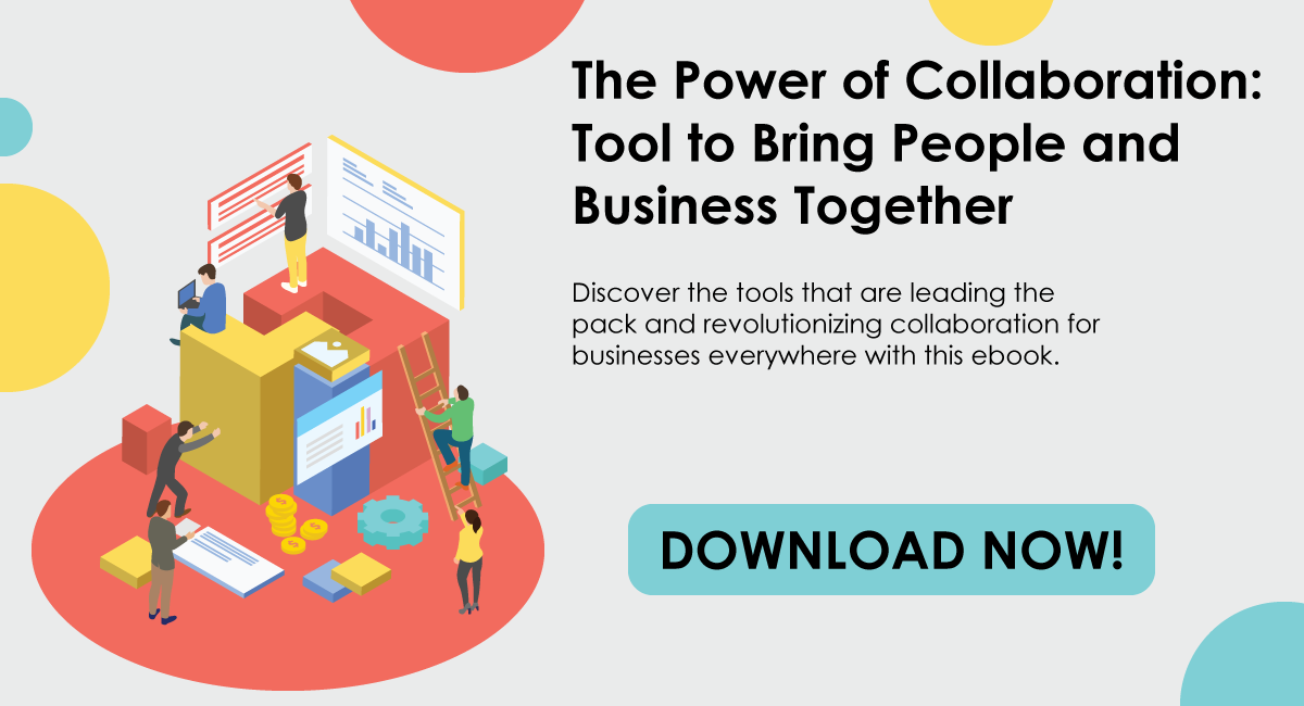 3 Problems Collaboration Solves for Healthcare