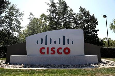 Cisco Acquires Broadsoft