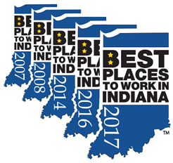 Best Places to Work 5 Years white bg