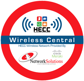 Network Solutions proud wireless sponsor of HECC 2017 - Cisco Spark & Disaster Recovery