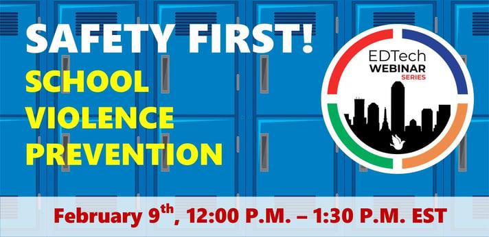 School Violence Prevention header.vsd