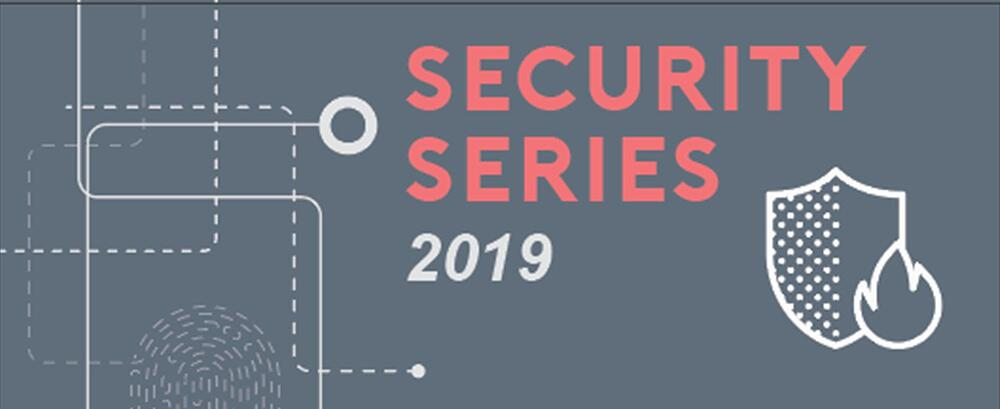 Security Series Graphic