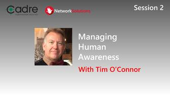 Tim O starting slide