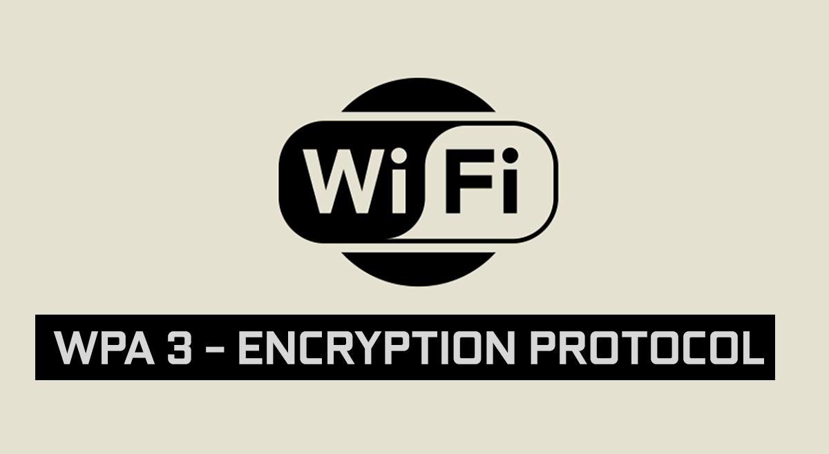 WPA-3-Protocol
